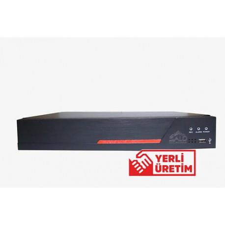 SD-5216 XVR Sald Kayıt Cihazı